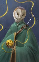 A Weaver.