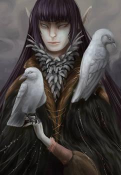 Three Blind Birds.