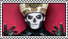 Papa Emeritus III stamp by rotkids