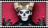 Papa Emeritus III stamp by rotkids