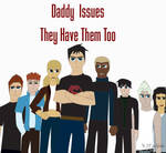 YJ: Daddy Issues WIP