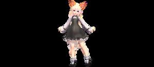 [MMD] TDA Lolita Milka 2