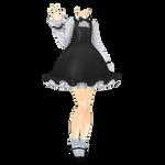 [MMD] Lolita Dress DL