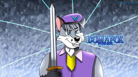 Domafox Swordfighter