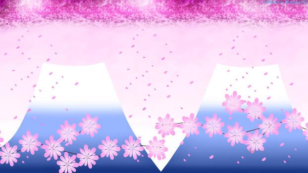 Sakura Yama