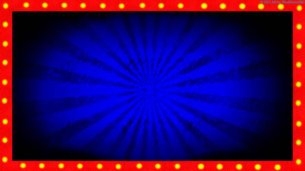 Game Show Board Lights