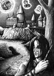 Sirius Black und seine Gedanken an alte Zeiten