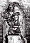 Black Magic by xDunkelseelex