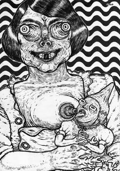 mum + kido