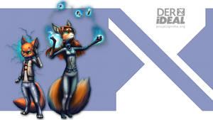 Zero creatures - Derideal