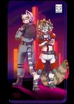Alpha and Raku