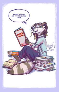 Raku Studying
