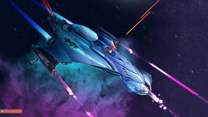 Razor Fox Ship