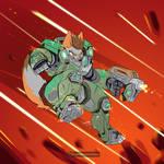 Vex Assault armor