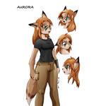Character: Aurora