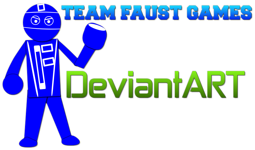 TeamFaustGames's Profile Picture