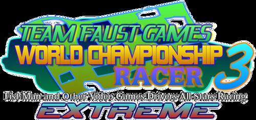 TFGWCR3 Extreme - Logo