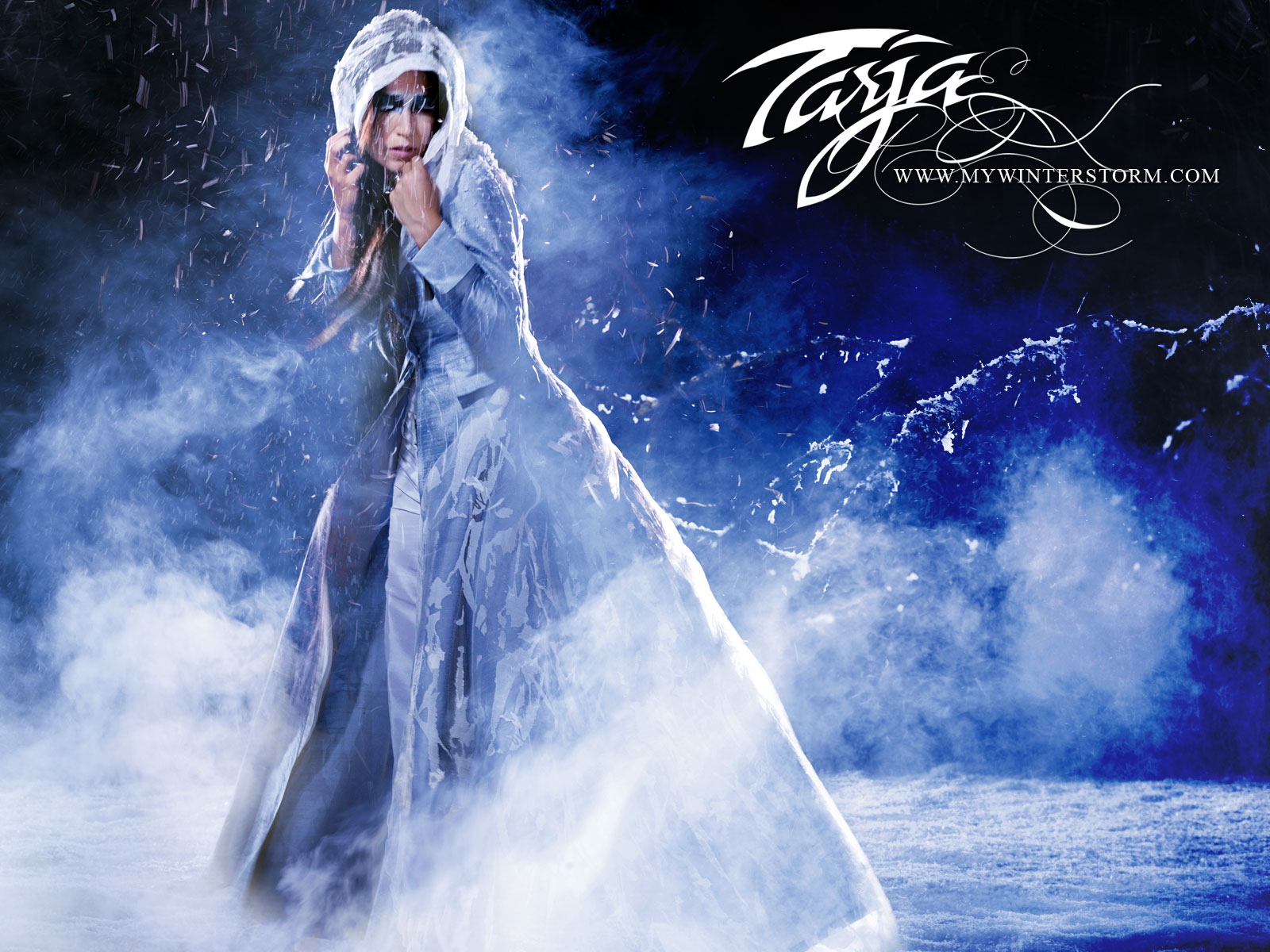 tarja turunen wallpaper - photo #28