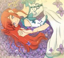 .:.G: Cassandra.:. by Tiruru