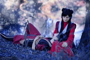 Avatar - Mystery of Love by FDteam
