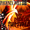 Phoenix Will Die by AnimeVSReality
