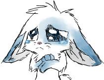 Bunii is Sad by AnimeVSReality