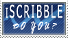 iScribble Stamp by AnimeVSReality
