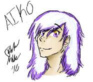 Aiko by AnimeVSReality