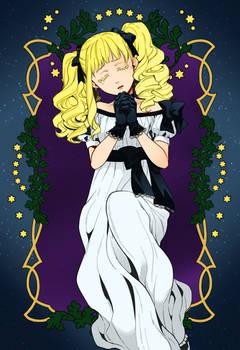 Celestial - Lizzie