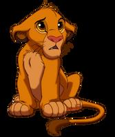 Simba Edit by Blumalou