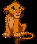 Simba Edit