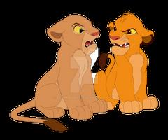 F2U BASE - Bickering Cubs
