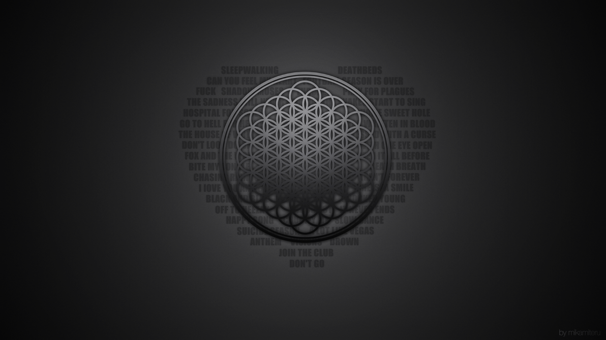 Bring Me The Horizon Wallpaper By M1kam1teru