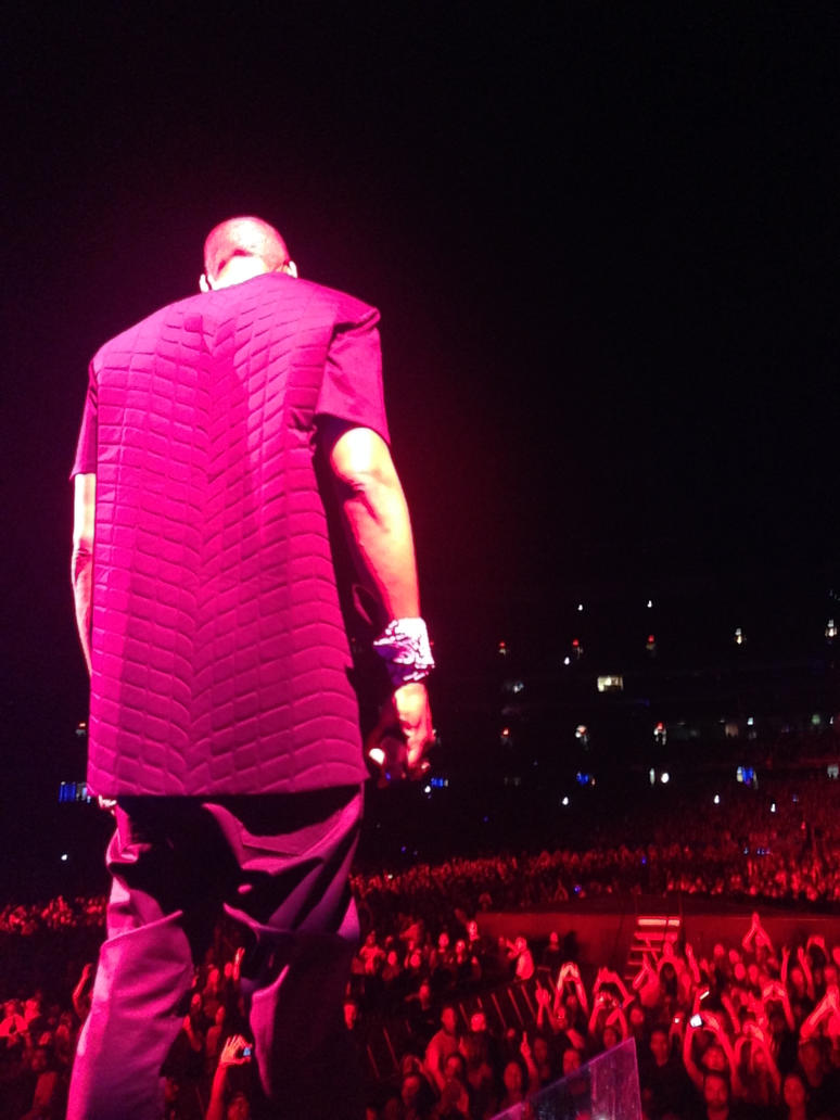 Jay Z by trowlandson