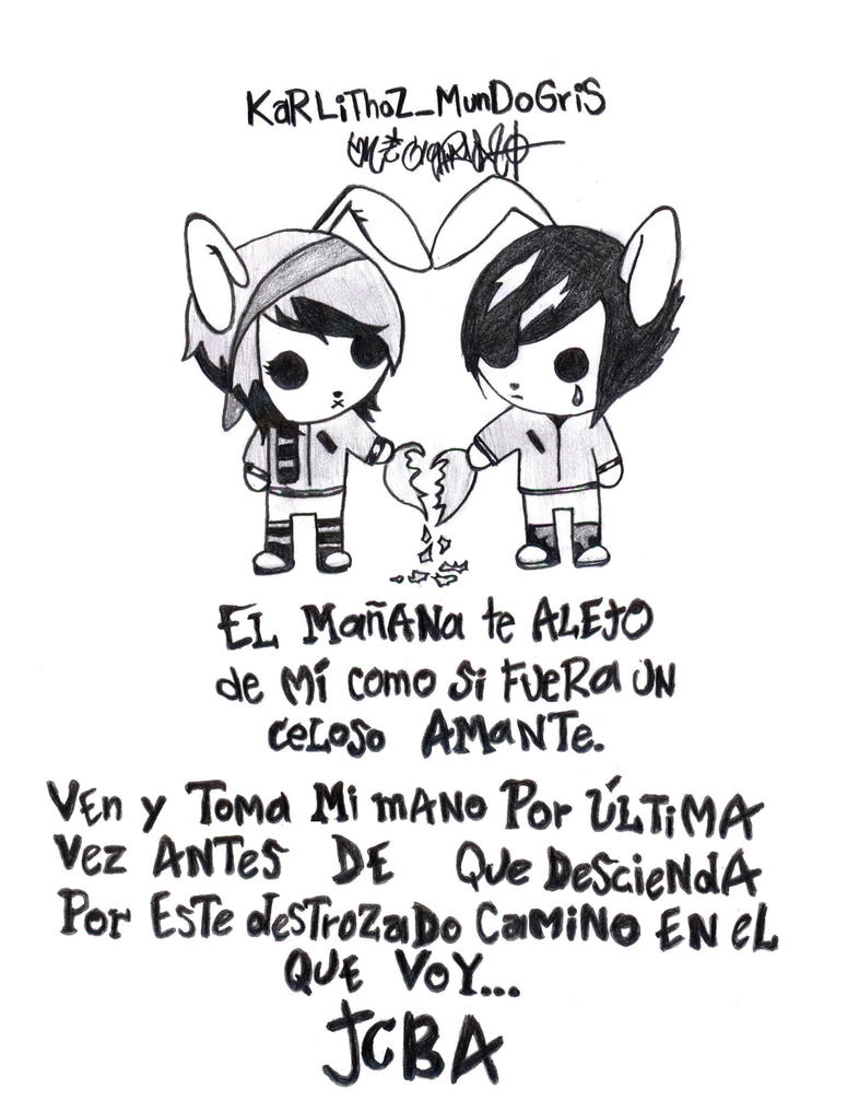 Emo Love by JCBA