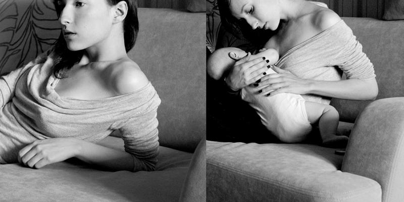 Maternity by Gloredel