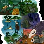 Poro's Adventure