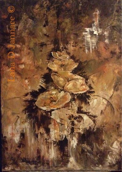 'Flowers' by lanadj07