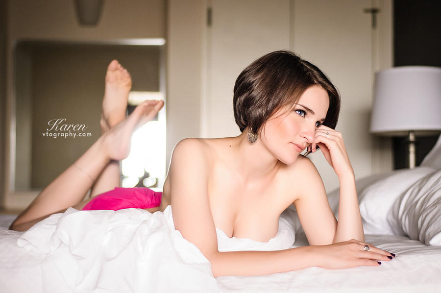hotel room5 by KarenMurdock