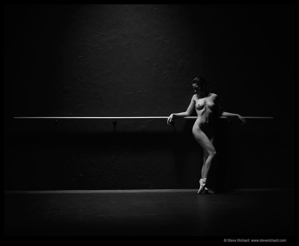 Balance Bar by KarenMurdock