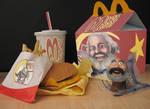 Karl Marx Meal