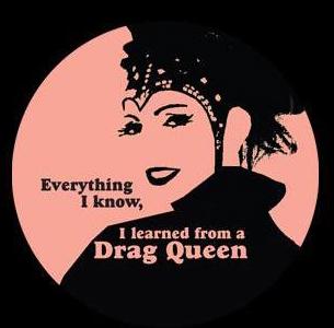 Drag Queen Button By Skippyskits On Deviantart