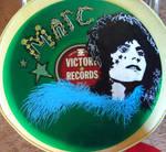 Marc Bolan on Vinyl