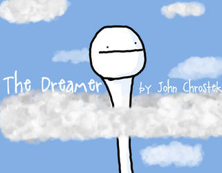 The Dreamer by JonathanHazard
