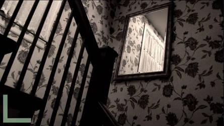 Dark Mirror by JonathanHazard