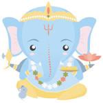 Kawaii Ganeshji