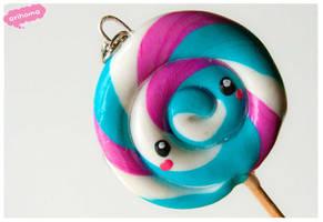 Cute Lollipop by arihoma