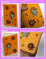 Cheesy Book