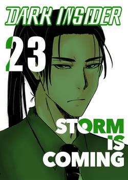 (OC) Ishimaru Toru / Dark Insider