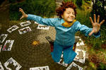 Little Prince sun ring